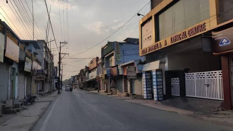 malappuram completely closed tomorrow