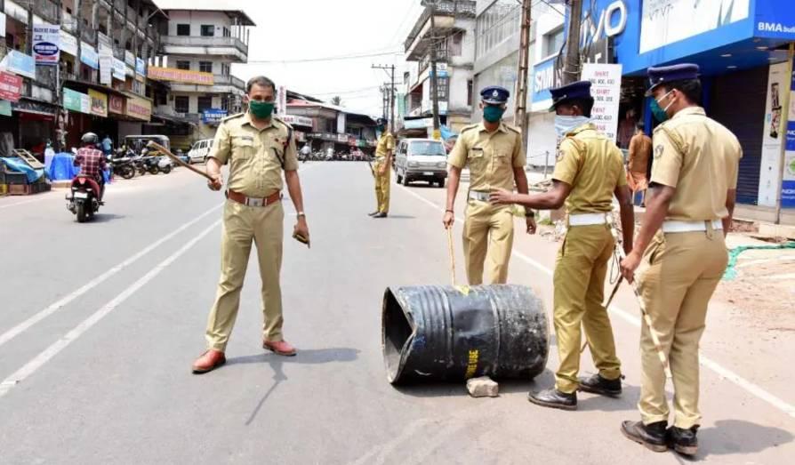 malappuram triple lockdown withdrawn