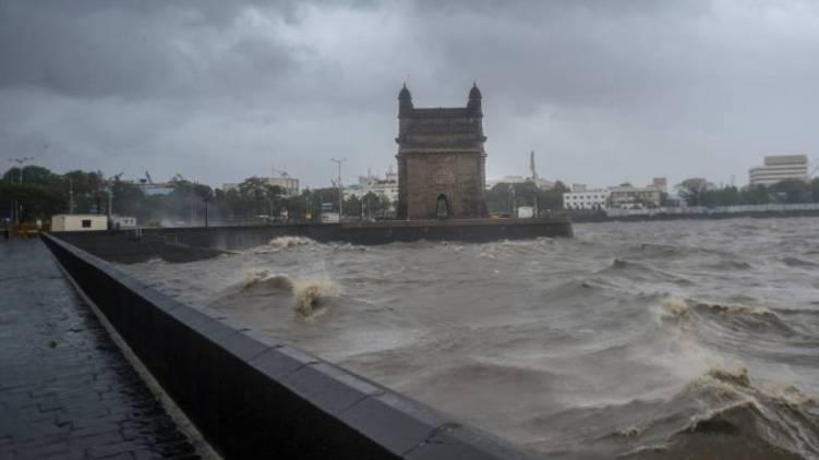 mumbai tauktae cyclone