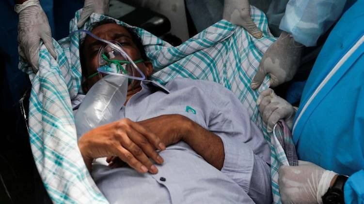 oxygen crisi in goa took lives of thirteen