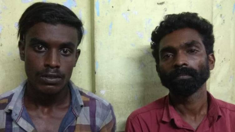 two more booked in punalur guruvayoor train attack case