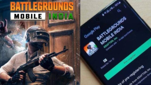 Battlegrounds Mobile India beta version now available