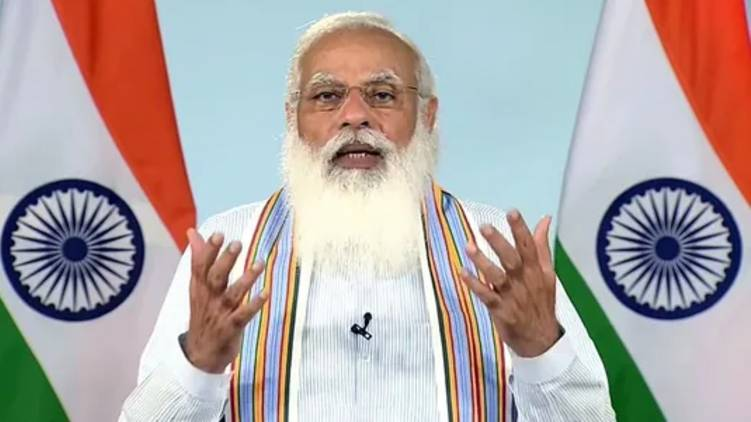PM Modi to address country through Mann ki Baat today