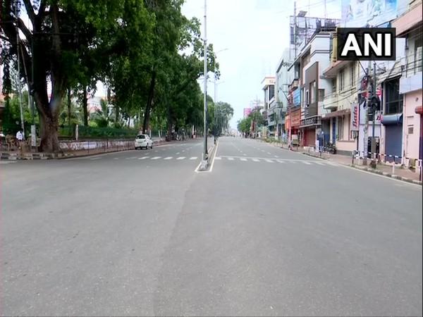 complete lockdown in 11 wards of thiruvananthapuram