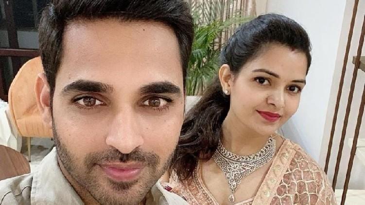 covid bhuvneshwar wife quarantine
