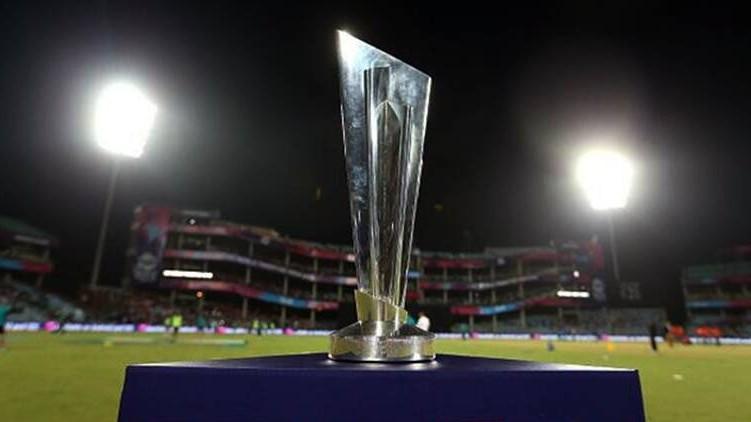 ICC BCCI T20 Cup