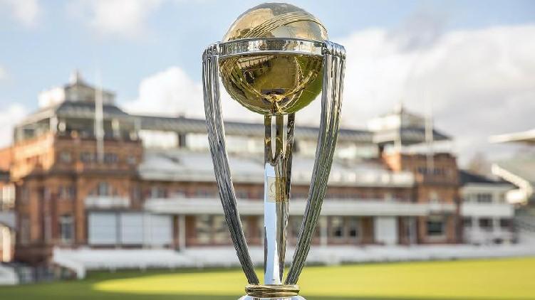 ICC world cup teams