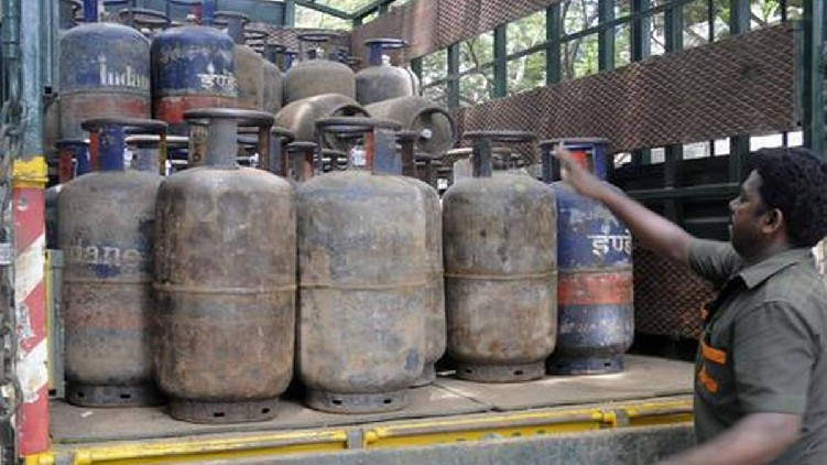 commercial lpg price reduced