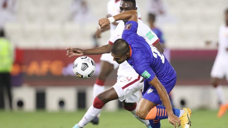 india qatar first half