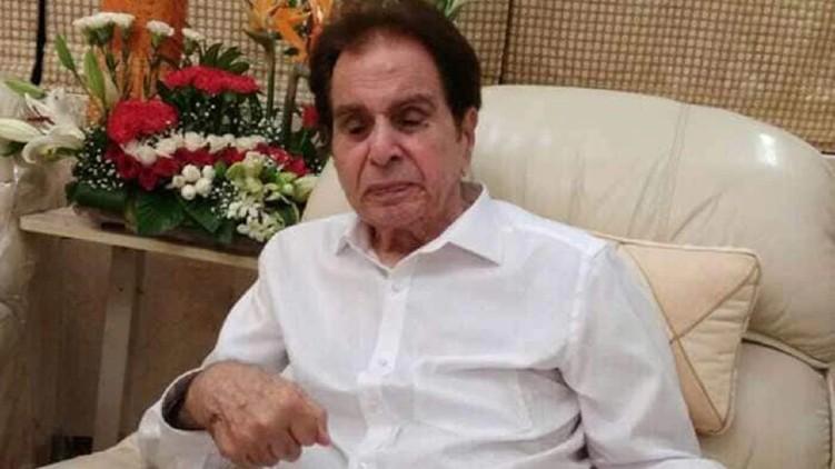 Dilip Kumar Hospitalised Breathlessness