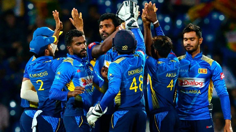 Srilankan Players Refuse Contract