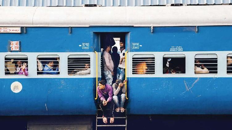27 Lakh Ticket Trains