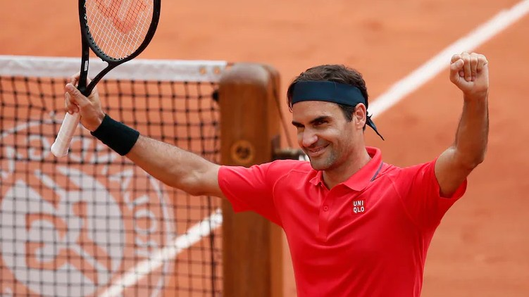 Federer Withdraws French Open