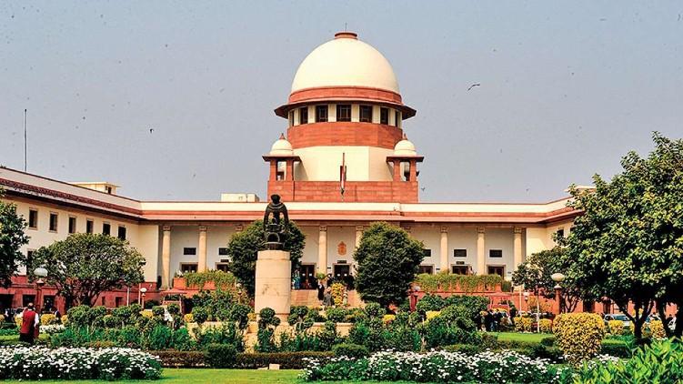 Supreme Court live in
