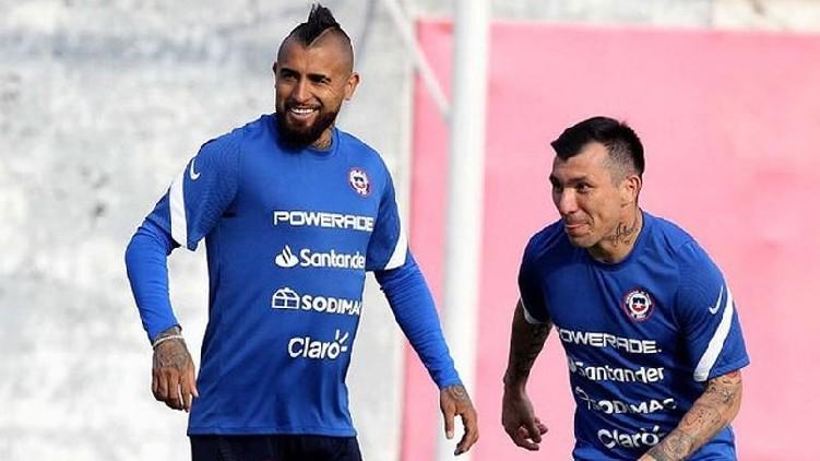 Chile COVID Breach Copa