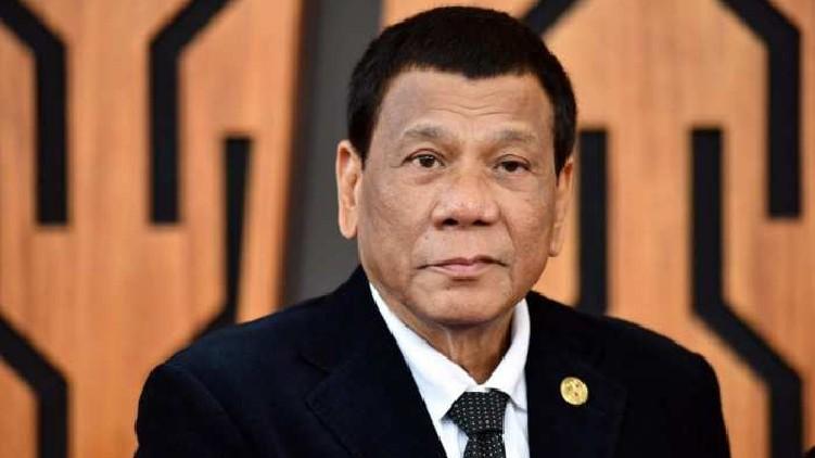 Philippines President threatens people