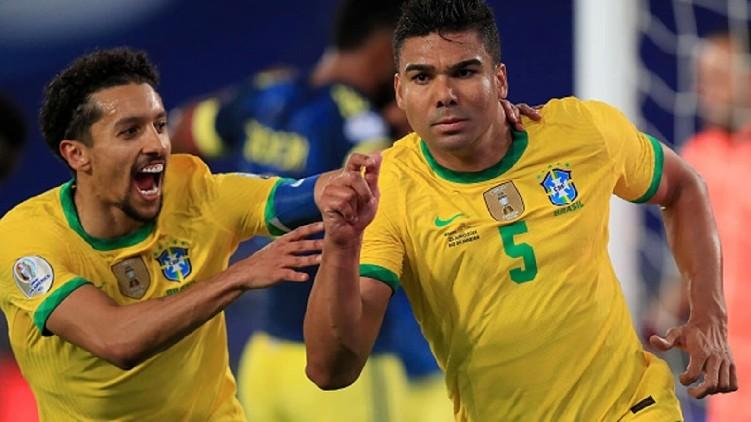 copa brazil won columbia