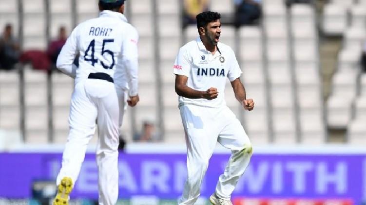 Ashwin WTC wicket taker