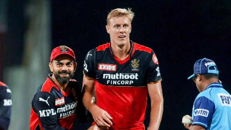 New Zealand players IPL