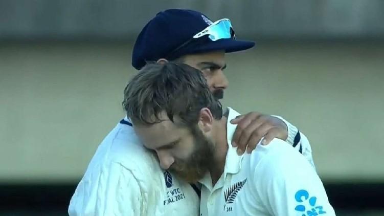 India's second favorite Williamson