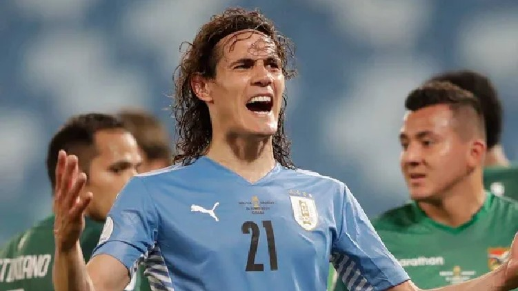 copa uruguay paraguay won
