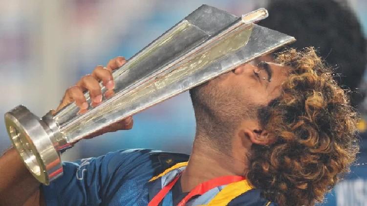 Lasith Malinga World Cup