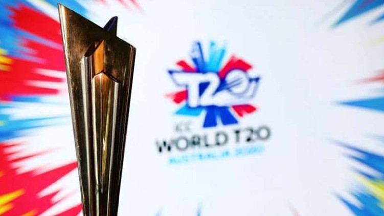 T20 World Cup October