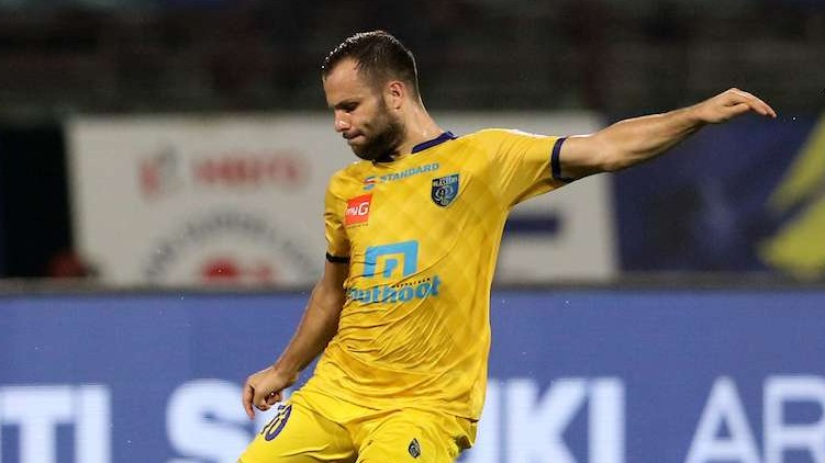 Blasters' transfer ban lifted