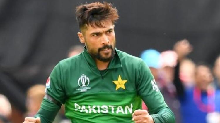 mohammad amir international comeback