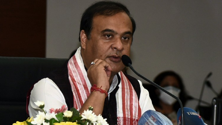 Assam CM Immigrant Muslims