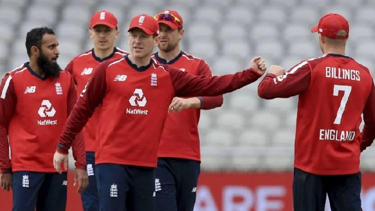 england team srilanka announced