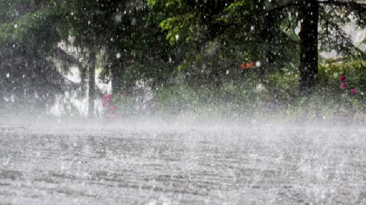 chance heavy rain kerala