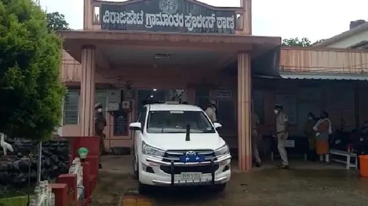 Man Beaten Death Policemen