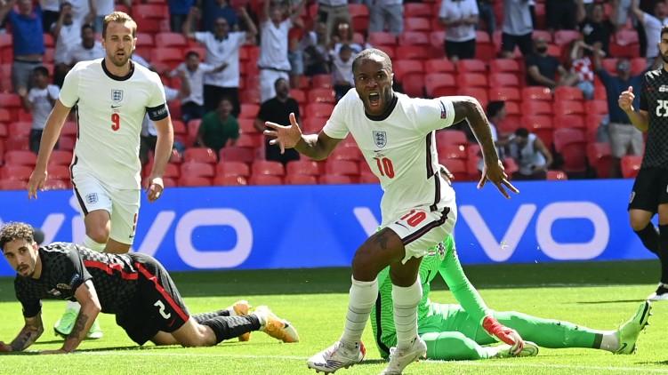euro england won croatia