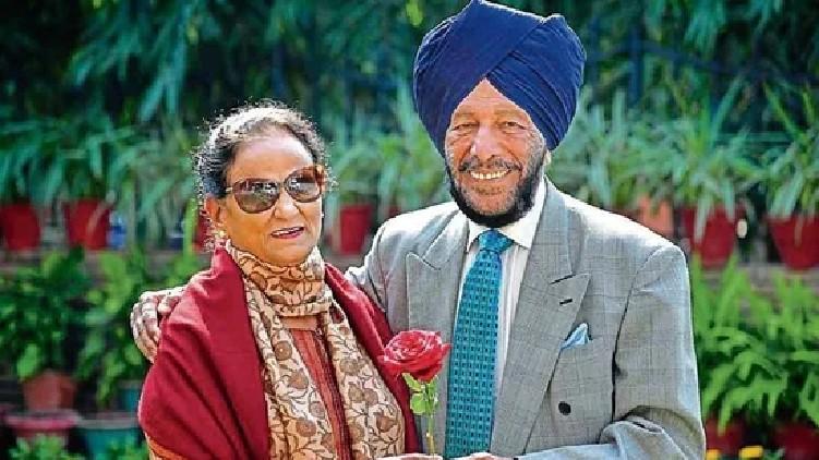 Nirmal Kaur Milkha dies