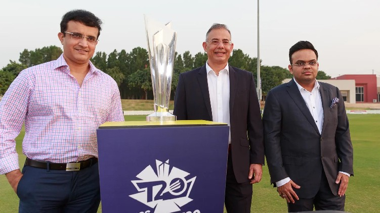 T20 World Cup UAE