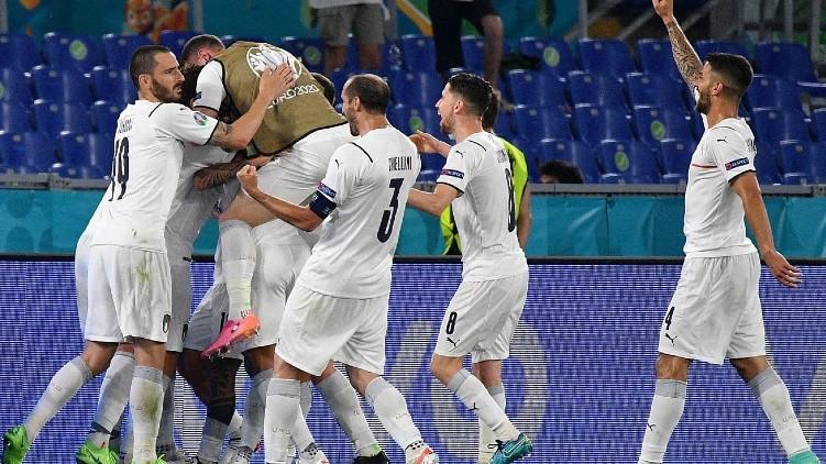 euro cup italy switzerlanad