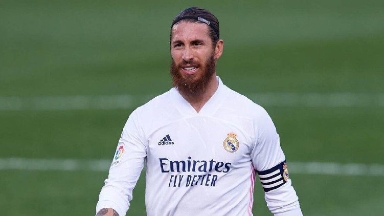 ramos contract real madrid