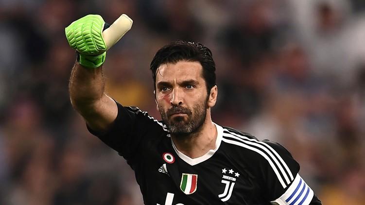 Buffon returns to Parma