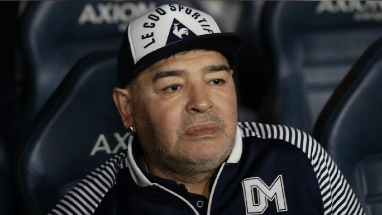 Maradona Death Doctors Killed