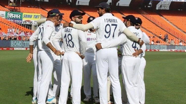 wtc final indian team