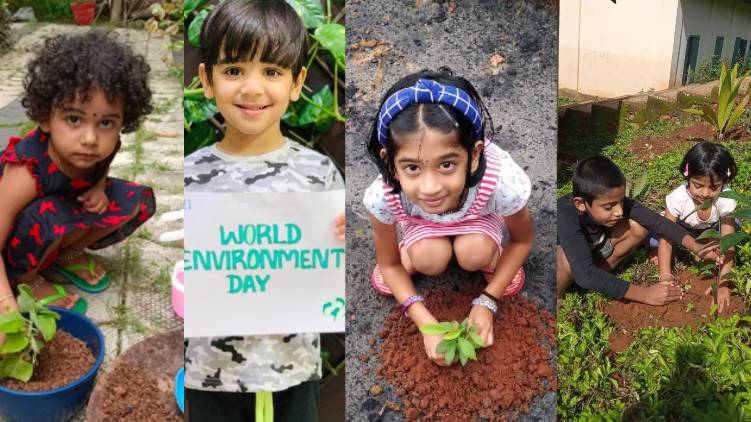 environmentday with 24