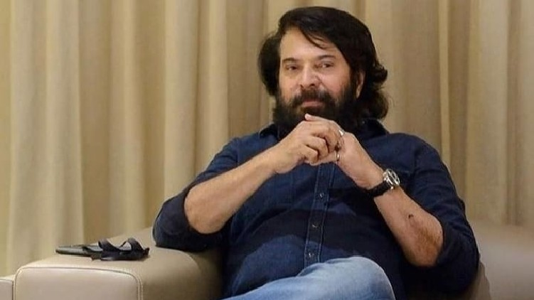 mammootty care share viral