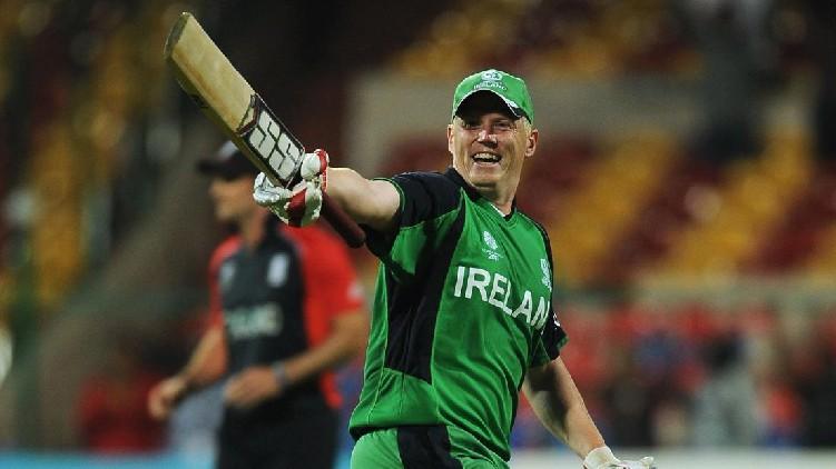 Kevin O'Brien announces retirement