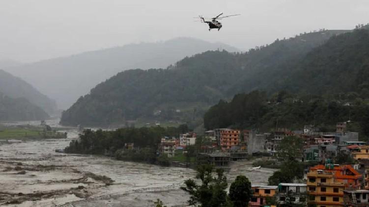 Dead Heavy Rain Nepal