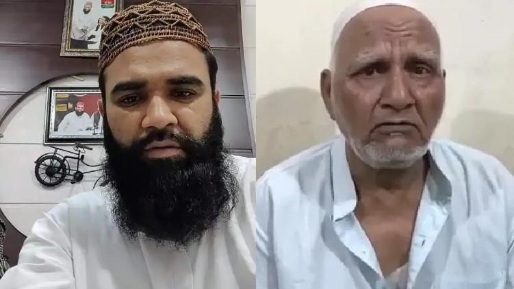 Samajwadi Party leader arrested