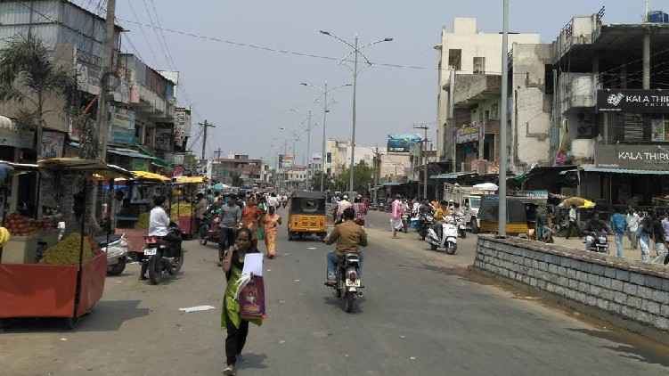 Telangana Removes Covid Lockdown