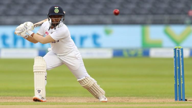 india women second innings