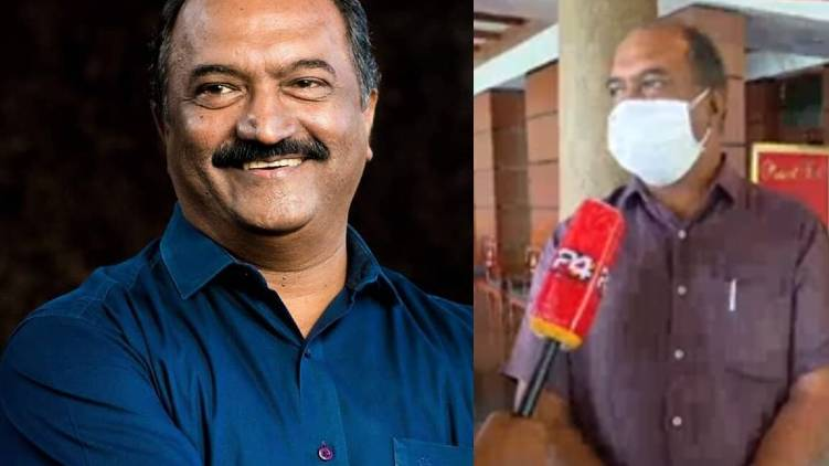 balagopal exclusive interview on budget