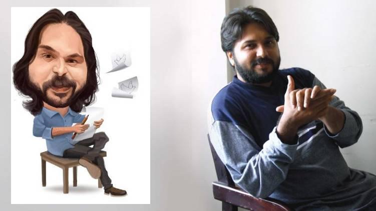 cartoonist ibrahim badusha passes away